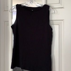 Talbots Sleeveless Top Size S
